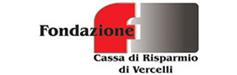 Fondazione Cassa di Risparmio Vercelli Logo