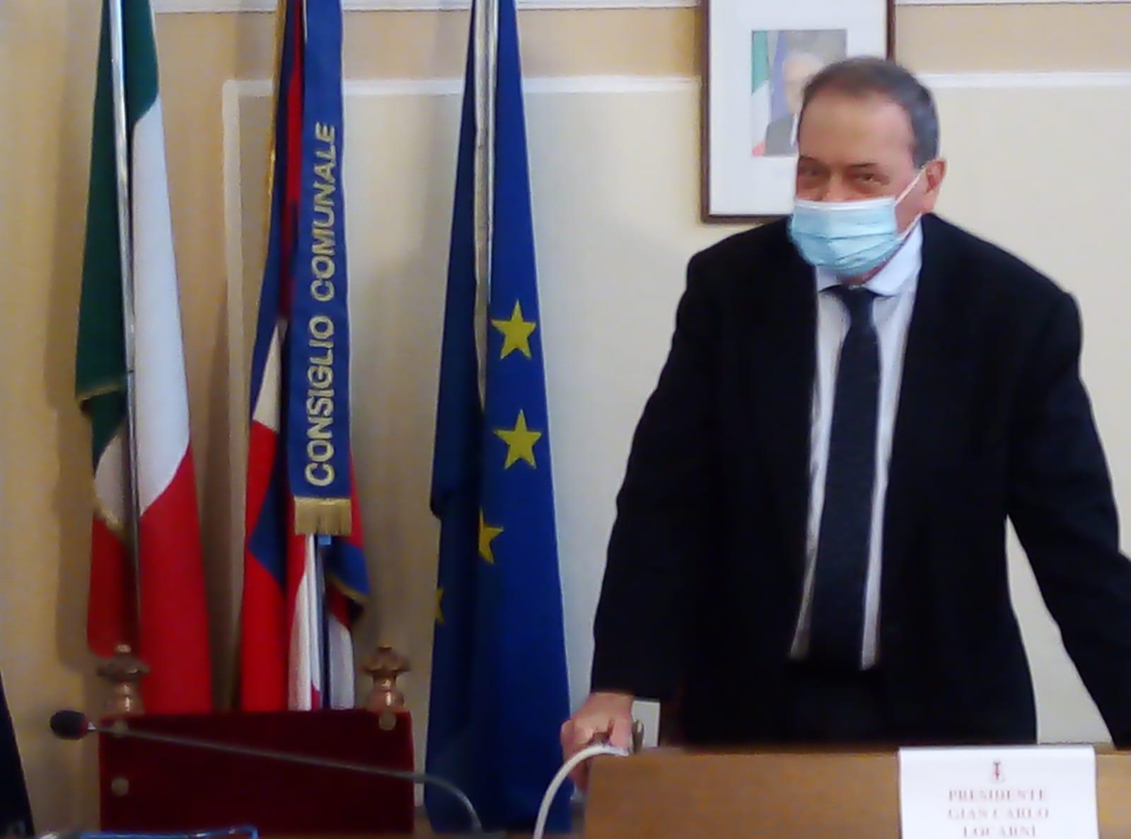 Avvocato Andrea Corsaro